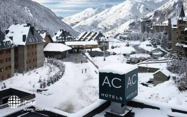 Ac Baqueira Ski Resort 4