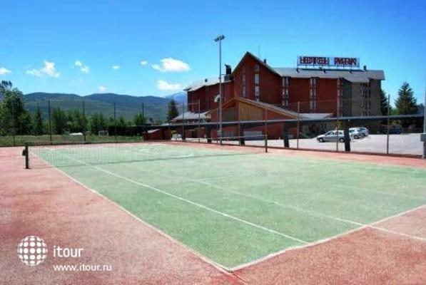 Puigcerda Park 2