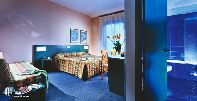 Best Western Hotel Mediterraneo 12