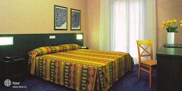 Best Western Hotel Mediterraneo 3