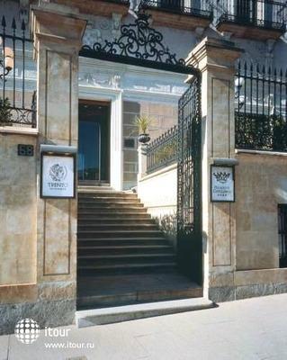 Nh Palacio Castellanos 2