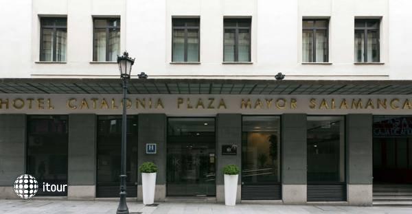 Salamanca Plaza 2