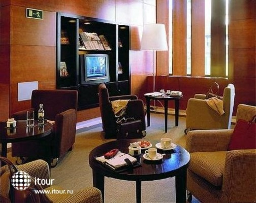 Ac Hotel Ponferrada 4