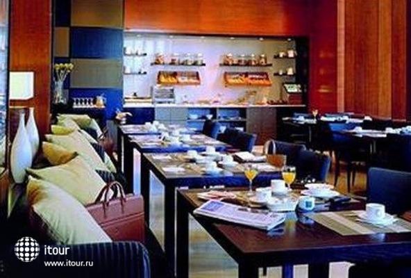 Ac Hotel Ponferrada 5