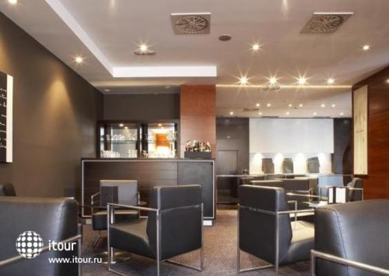 Ac Hotel Ponferrada 7