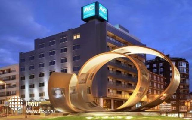 Ac Hotel Ponferrada 1
