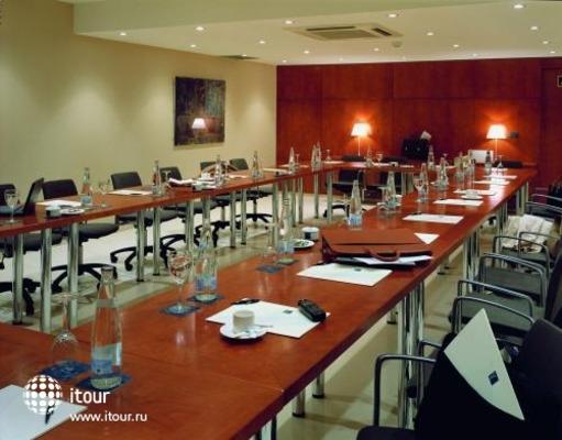 Ac Hotel Ponferrada 9