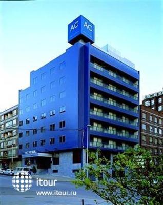 Ac Hotel Ponferrada 2
