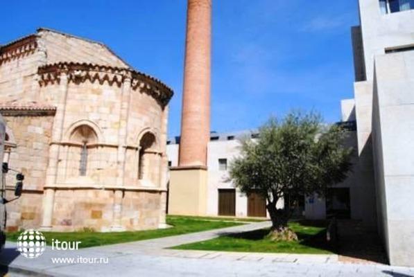 Nh Palacio Del Duero 7