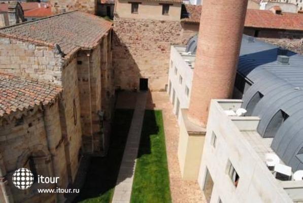 Nh Palacio Del Duero 10