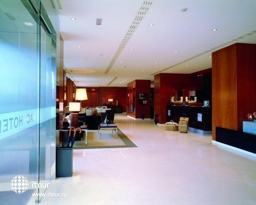 Ac Hotel Palencia 4