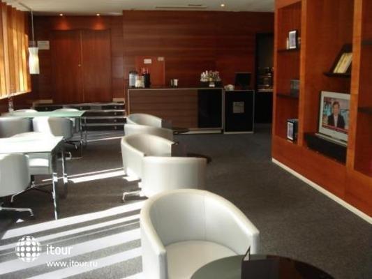 Ac Hotel Palencia 6