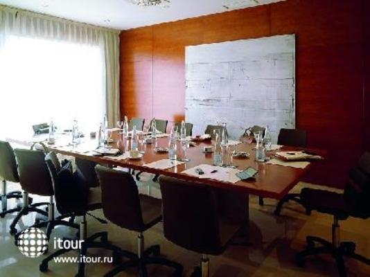 Ac Hotel Palencia 8
