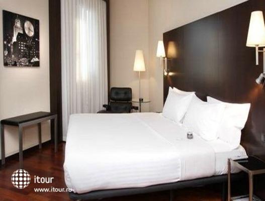 Ac Hotel Palencia 3