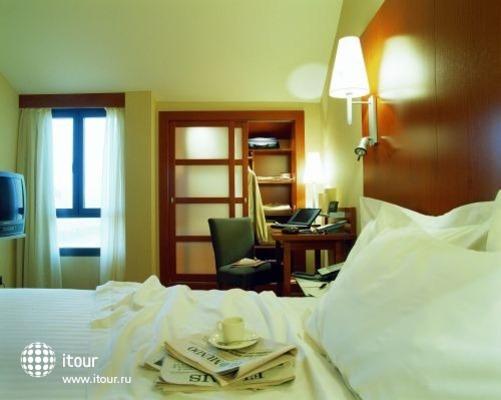 Ac Hotel Palencia 2