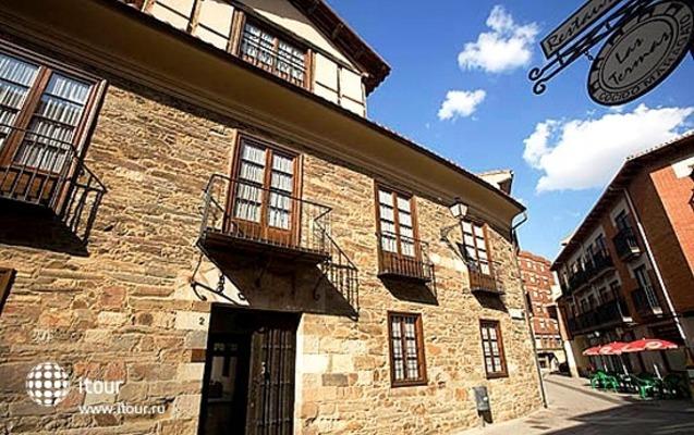Casa De Tepa 1