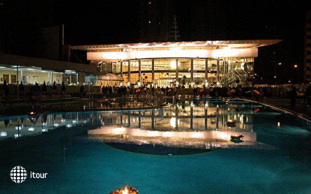 Gran Hotel Bali 8