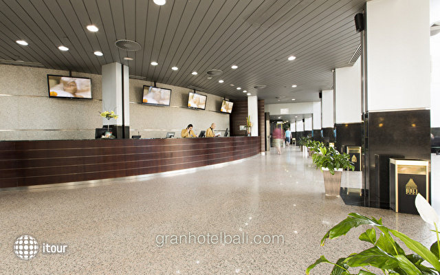 Gran Hotel Bali 9