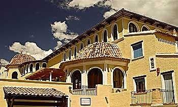 Pueblo Acantilado 1