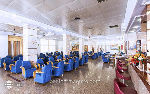 Benidorm Centre 8