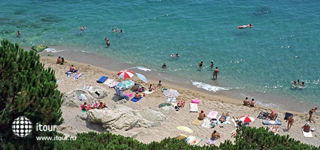 Port Mar Blau 7