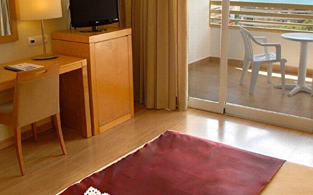 Hotel Maya Alicante 5