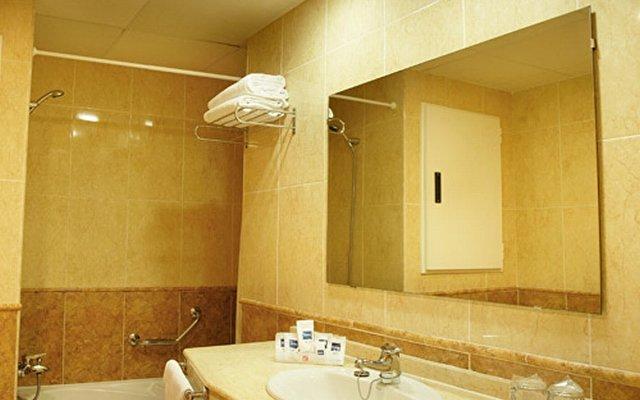 Hotel Maya Alicante 6