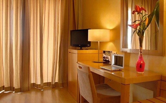 Hotel Maya Alicante 7