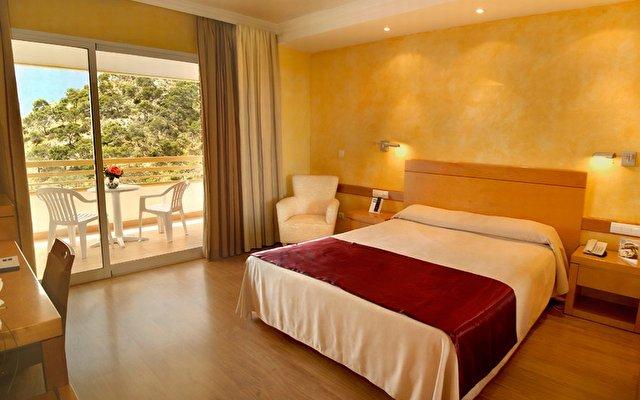 Hotel Maya Alicante 8