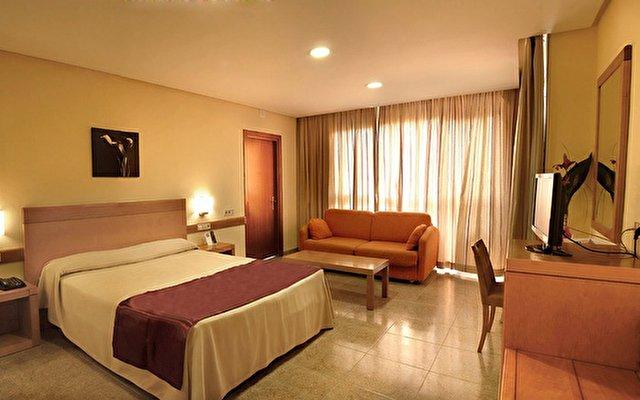 Hotel maya в аликанте фото