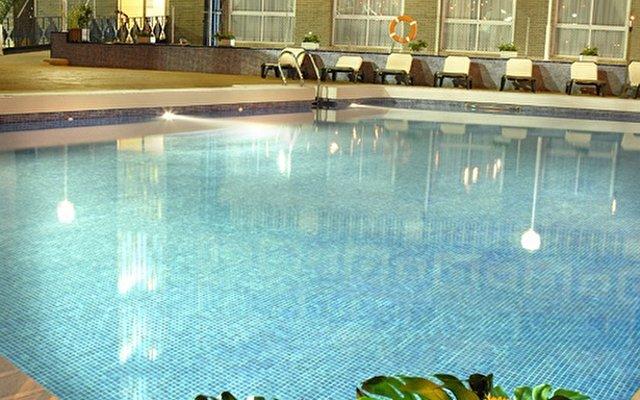 Hotel Maya Alicante 2