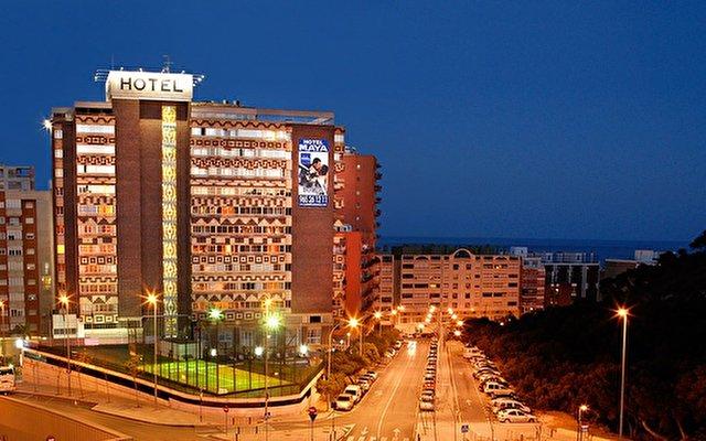 Hotel Maya Alicante 1