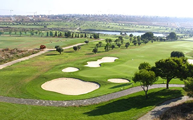 La Finca Golf  Spa Resort 4