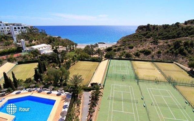Euro Tennis 6