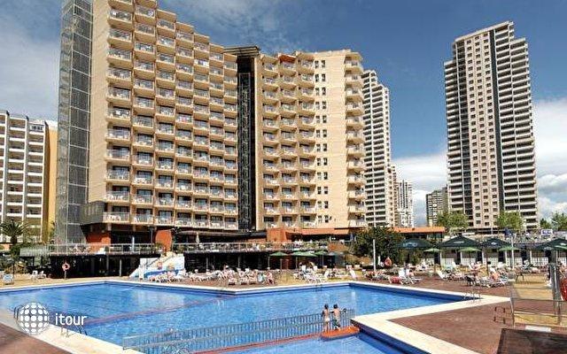 Medplaya Rio Park 5