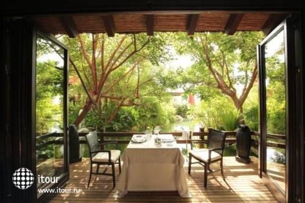 Barcelo Asia Gardens 4