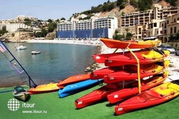 Pierre Et Vacances Altea Beach 5