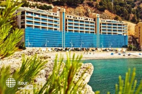 Pierre Et Vacances Altea Beach 1