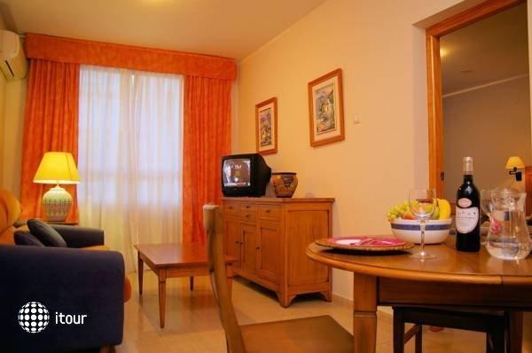 Aparthotel Bahia Pinosol 1