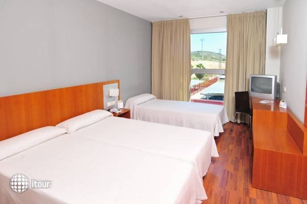 As Hotel Elche Express 10