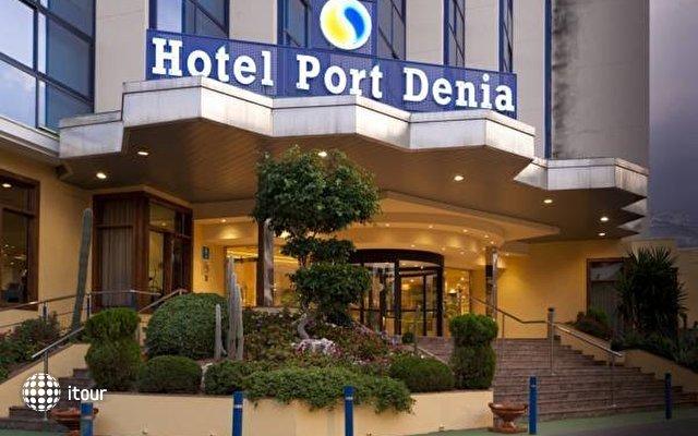 Port Denia 3