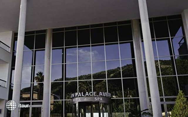 Sun Palace Albir & Spa 3