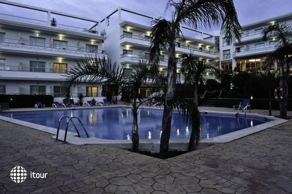 Sun Palace Albir & Spa 4