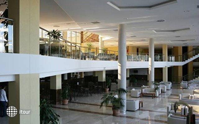 Sun Palace Albir & Spa 6
