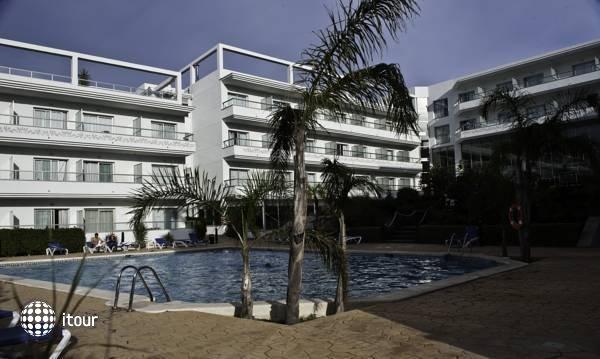 Sun Palace Albir & Spa 8