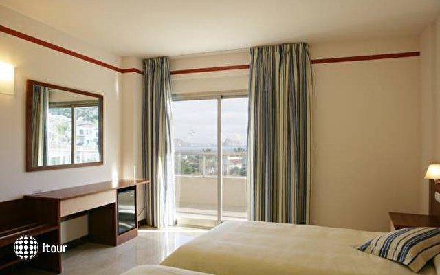 Sun Palace Albir & Spa 9