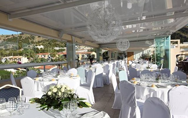 Sun Palace Albir & Spa 10