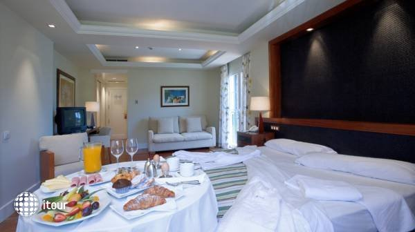 Mr Hotel Les Rotes 2