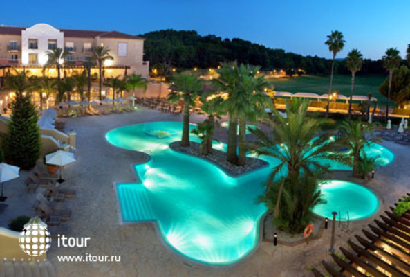Denia Marriott La Sella 3