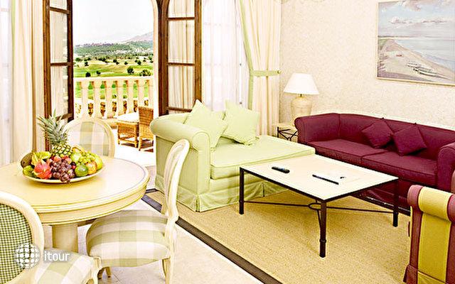 The Westin Real De Faula Golf Resort & Spa 5